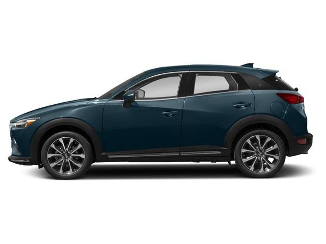 2019 Mazda CX-3 GT (Stk: P6949) in Barrie - Image 2 of 9