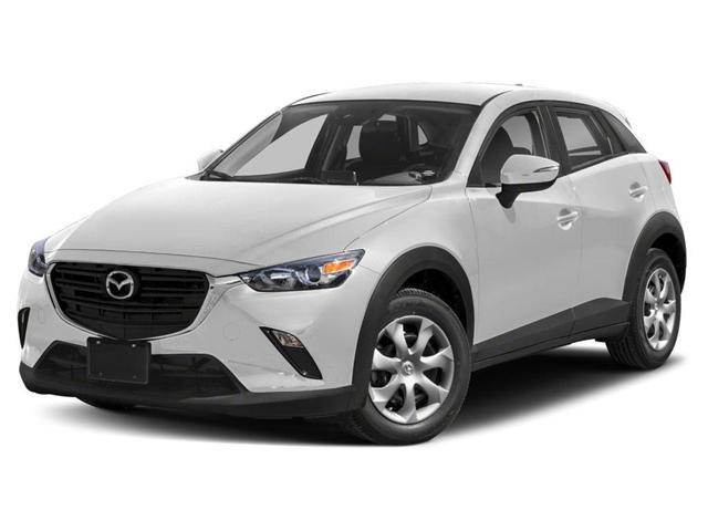 2019 Mazda CX-3 GX (Stk: P6851) in Barrie - Image 1 of 9