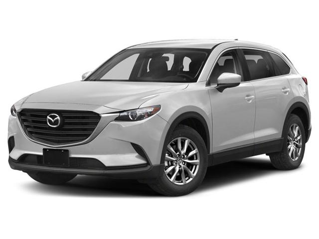 2019 Mazda CX-9 GS (Stk: P6719) in Barrie - Image 1 of 9