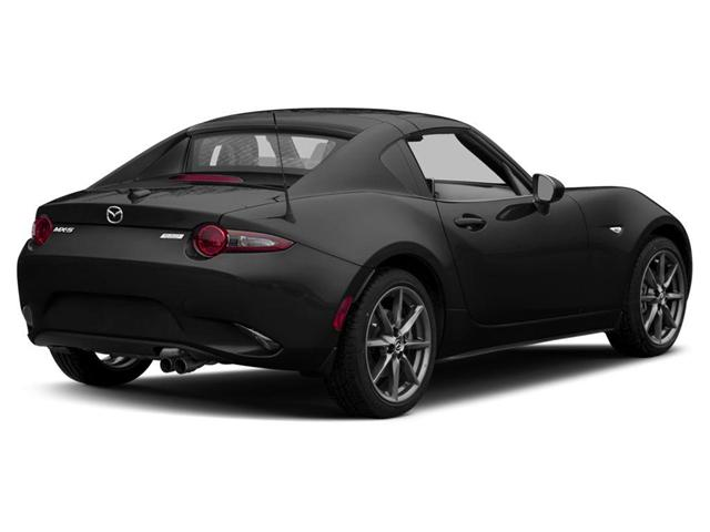 2017 Mazda MX-5 RF GT (Stk: P4702) in Barrie - Image 3 of 8