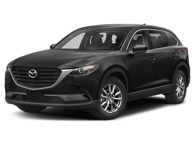 2019 Mazda CX-9 GS (Stk: P6806) in Barrie - Image 1 of 9