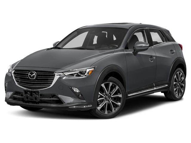 2019 Mazda CX-3 GT (Stk: P7035) in Barrie - Image 1 of 9