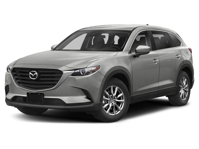 2019 Mazda CX-9 GS (Stk: P7059) in Barrie - Image 1 of 9