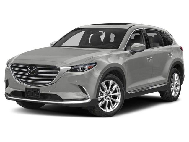 2019 Mazda CX-9 GT (Stk: P7075) in Barrie - Image 1 of 8