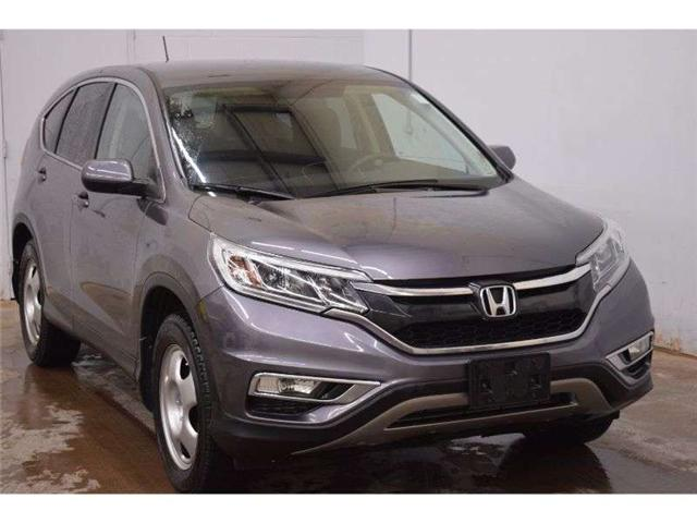 2016 Honda CR-V SE - BACKUP CAM * HTD SEATS * TOUCH SCREEN (Stk: B3821) in Napanee - Image 2 of 30