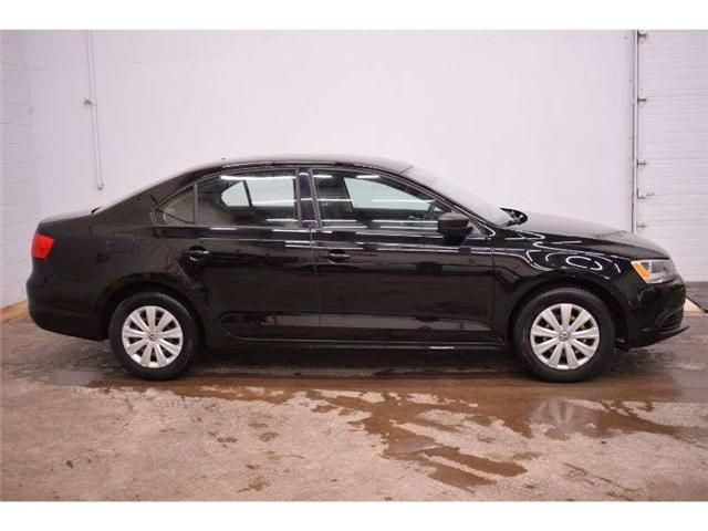 2013 Volkswagen Jetta BASE MANUAL - HEATD SEATS * CRUISE * A/C (Stk: B3141A) in Napanee - Image 1 of 30