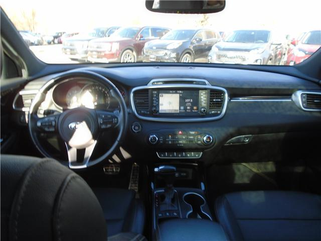 2016 Kia Sorento 2.0L SX (Stk: 2T6246A) in Cranbrook - Image 10 of 14