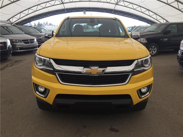 2015 Chevrolet Colorado LT (Stk: 165941) in AIRDRIE - Image 2 of 18