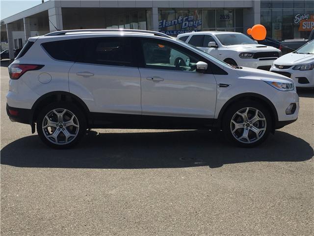 2018 Ford Escape Titanium (Stk: B7298) in Saskatoon - Image 2 of 27