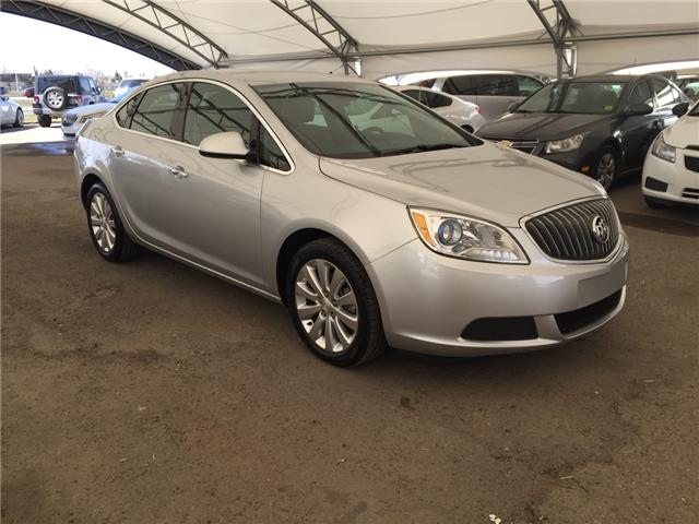 2014 Buick Verano Base (Stk: 174309) in AIRDRIE - Image 1 of 18