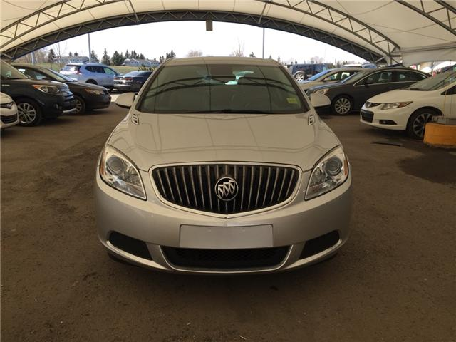 2014 Buick Verano Base (Stk: 174309) in AIRDRIE - Image 2 of 18