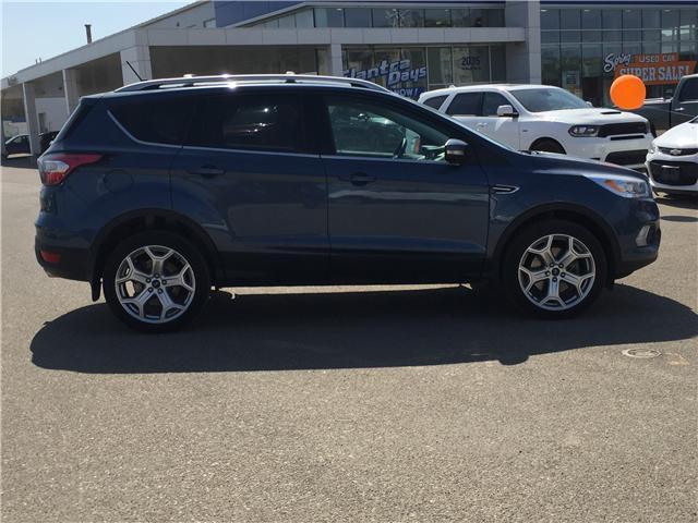 2018 Ford Escape Titanium (Stk: B7294) in Saskatoon - Image 2 of 27