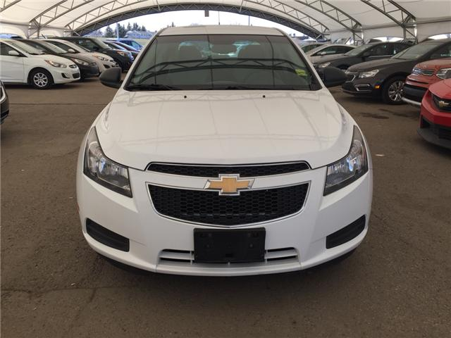 2011 Chevrolet Cruze LS (Stk: 173891) in AIRDRIE - Image 2 of 16