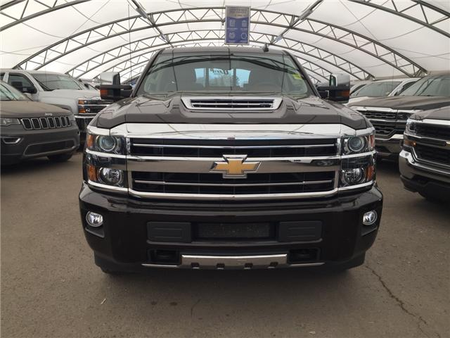 2018 Chevrolet Silverado 3500HD High Country (Stk: 160649) in AIRDRIE - Image 2 of 23