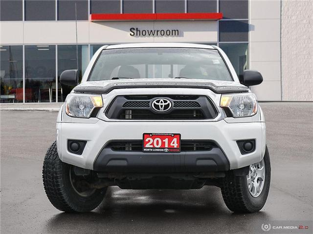 2014 Toyota Tacoma V6 (Stk: A219553) in London - Image 2 of 27