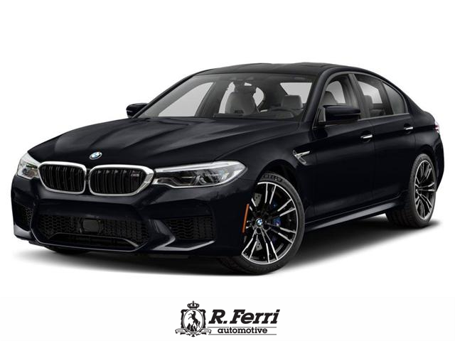 2019 BMW M5 Competition (Stk: 28234) in Woodbridge - Image 1 of 9