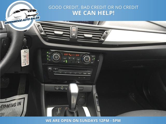 2015 BMW X1 xDrive35i (Stk: 15-94191) in Greenwood - Image 21 of 25