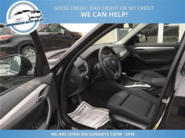 2015 BMW X1 xDrive35i (Stk: 15-94191) in Greenwood - Image 12 of 25