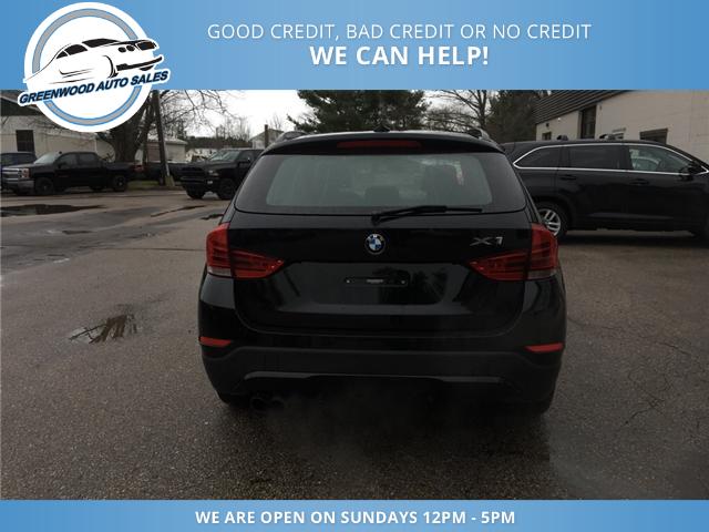 2015 BMW X1 xDrive35i (Stk: 15-94191) in Greenwood - Image 8 of 25