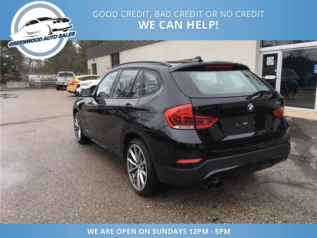 2015 BMW X1 xDrive35i (Stk: 15-94191) in Greenwood - Image 9 of 25