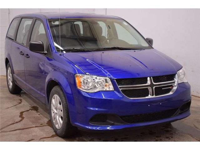 2019 Dodge Grand Caravan CVP - BACKUP CAMERA * LOW KMS * 7 PASSENGER (Stk: DP4084) in Kingston - Image 2 of 29