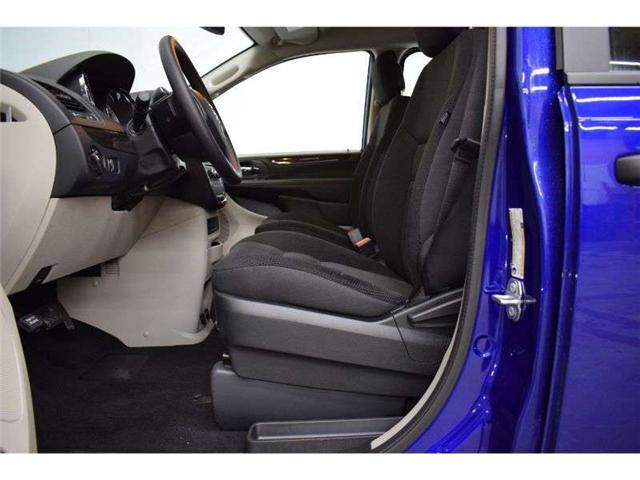 2019 Dodge Grand Caravan CVP - BACKUP CAMERA * LOW KMS * 7 PASSENGER (Stk: DP4089) in Kingston - Image 10 of 29