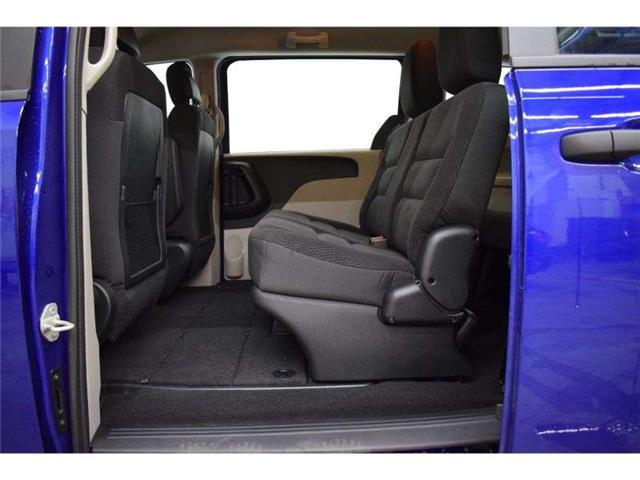 2019 Dodge Grand Caravan CVP - BACKUP CAMERA * LOW KMS * 7 PASSENGER (Stk: DP4089) in Kingston - Image 21 of 29