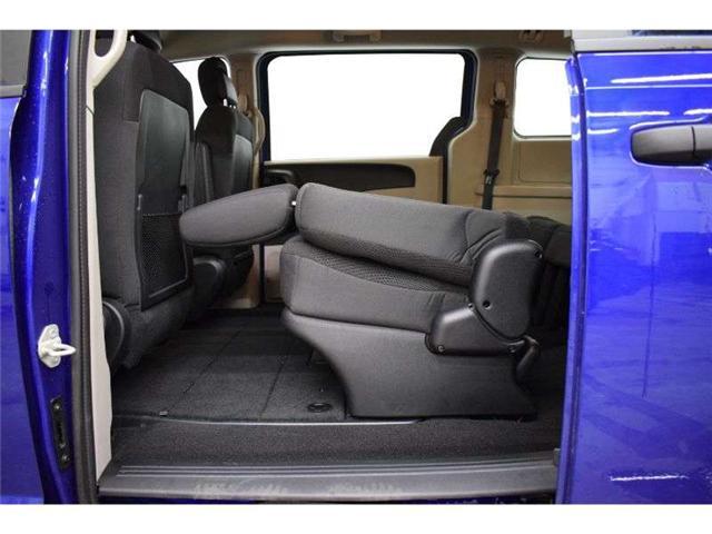 2019 Dodge Grand Caravan CVP - BACKUP CAMERA * LOW KMS * 7 PASSENGER (Stk: DP4089) in Kingston - Image 22 of 29