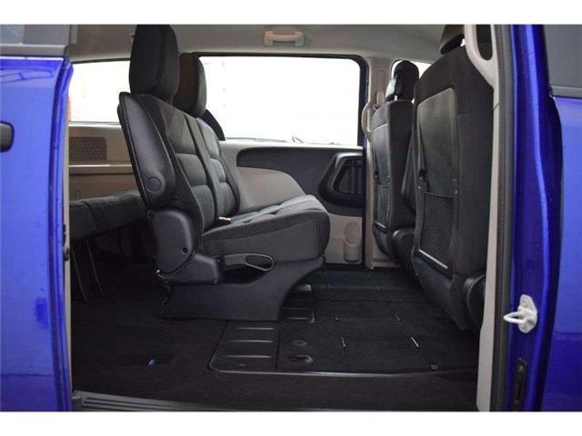 2019 Dodge Grand Caravan CVP - BACKUP CAMERA * LOW KMS * 7 PASSENGER (Stk: DP4089) in Kingston - Image 23 of 29