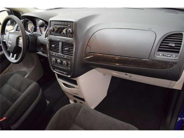 2019 Dodge Grand Caravan CVP - BACKUP CAMERA * LOW KMS * 7 PASSENGER (Stk: DP4089) in Kingston - Image 26 of 29