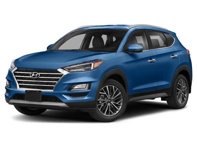 2019 Hyundai Tucson Luxury (Stk: 9TC4735) in Leduc - Image 1 of 9