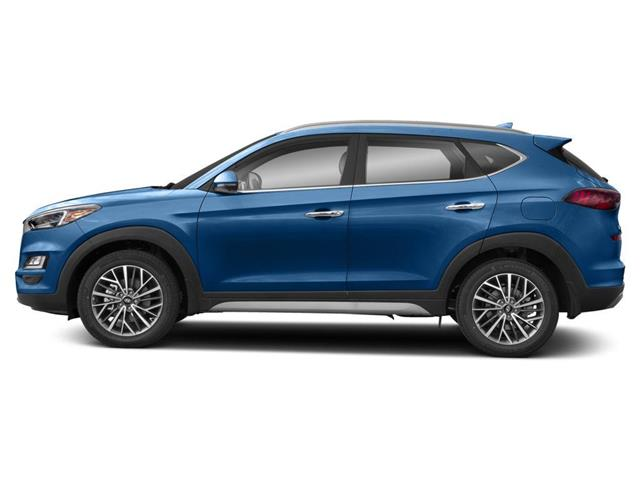 2019 Hyundai Tucson Luxury (Stk: 9TC4735) in Leduc - Image 2 of 9