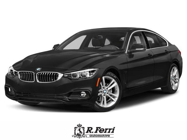 2019 BMW 430i xDrive Gran Coupe  (Stk: 28242) in Woodbridge - Image 1 of 9