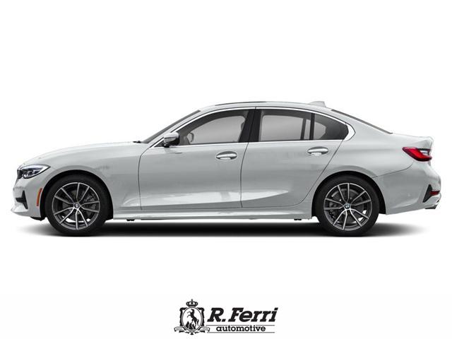 2019 BMW 330i xDrive (Stk: 28245) in Woodbridge - Image 2 of 9