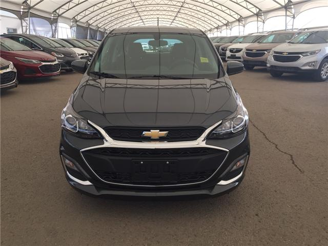 2019 Chevrolet Spark 1LT CVT (Stk: 174089) in AIRDRIE - Image 2 of 18