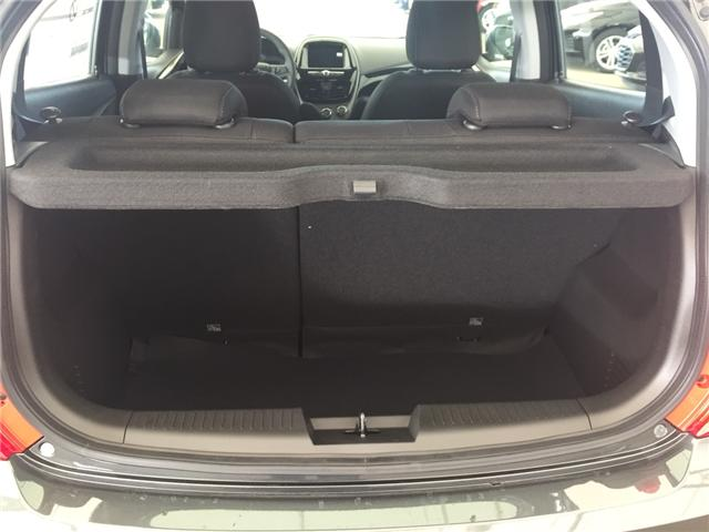 2019 Chevrolet Spark 1LT CVT (Stk: 174089) in AIRDRIE - Image 7 of 18