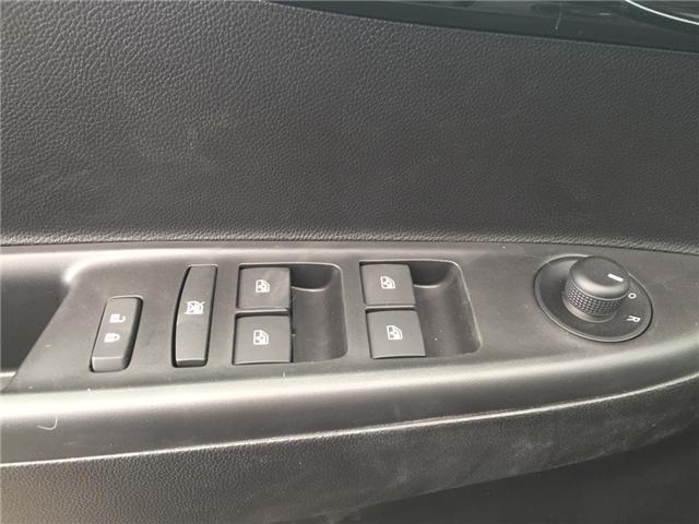 2019 Chevrolet Spark 1LT CVT (Stk: 174089) in AIRDRIE - Image 10 of 18