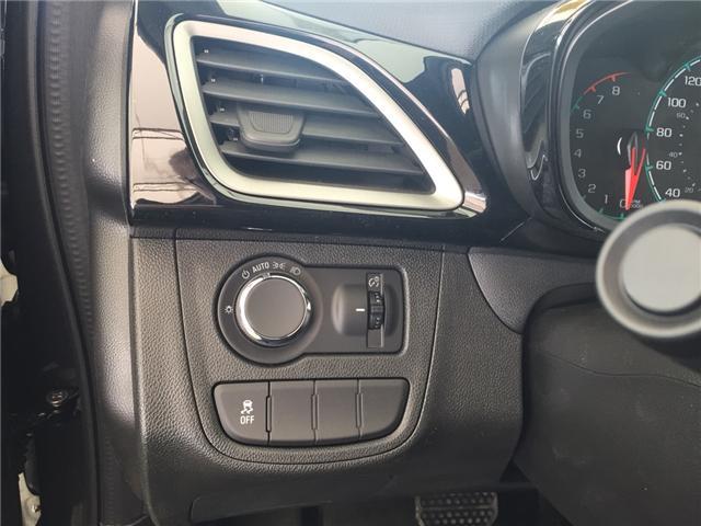 2019 Chevrolet Spark 1LT CVT (Stk: 174089) in AIRDRIE - Image 11 of 18