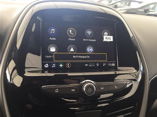 2019 Chevrolet Spark 1LT CVT (Stk: 174089) in AIRDRIE - Image 16 of 18