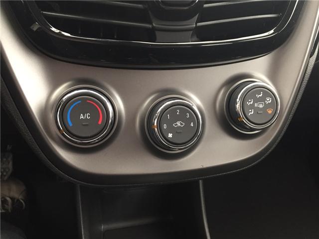2019 Chevrolet Spark 1LT CVT (Stk: 174089) in AIRDRIE - Image 17 of 18