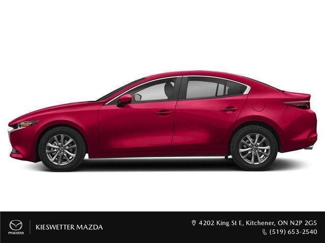 2019 Mazda Mazda3 GS (Stk: 35399) in Kitchener - Image 2 of 9