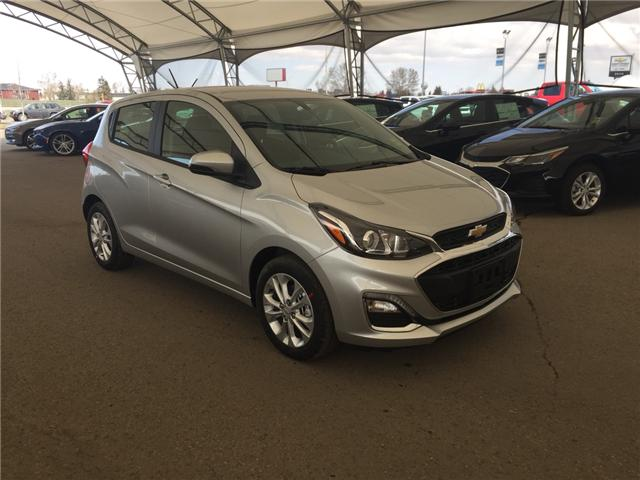 2019 Chevrolet Spark 1LT CVT (Stk: 174095) in AIRDRIE - Image 1 of 16