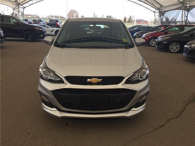 2019 Chevrolet Spark 1LT CVT (Stk: 174095) in AIRDRIE - Image 2 of 16