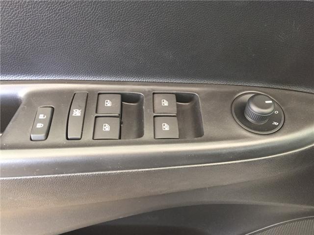 2019 Chevrolet Spark 1LT CVT (Stk: 174095) in AIRDRIE - Image 10 of 16