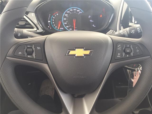 2019 Chevrolet Spark 1LT CVT (Stk: 174095) in AIRDRIE - Image 13 of 16