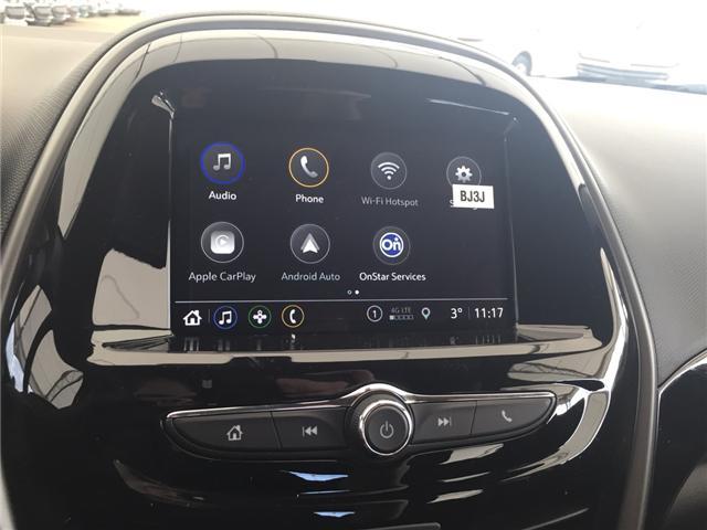 2019 Chevrolet Spark 1LT CVT (Stk: 174095) in AIRDRIE - Image 14 of 16