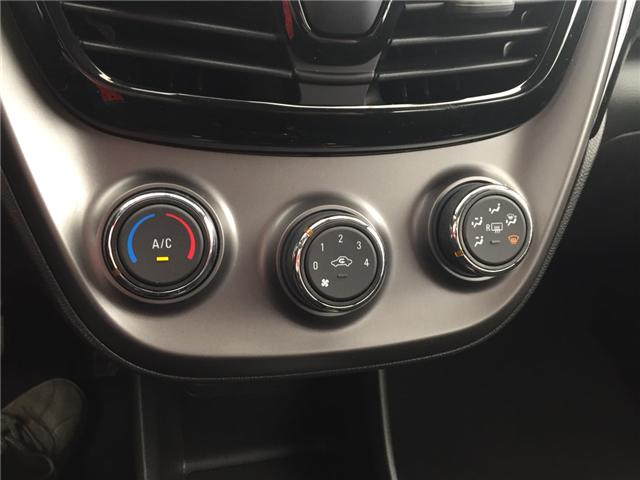 2019 Chevrolet Spark 1LT CVT (Stk: 174095) in AIRDRIE - Image 15 of 16