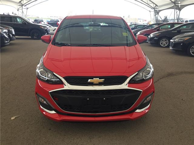 2019 Chevrolet Spark 1LT CVT (Stk: 174097) in AIRDRIE - Image 2 of 18