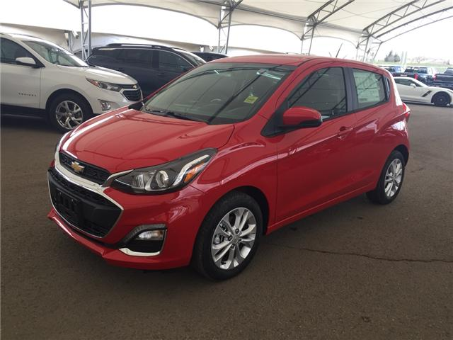 2019 Chevrolet Spark 1LT CVT (Stk: 174097) in AIRDRIE - Image 3 of 18