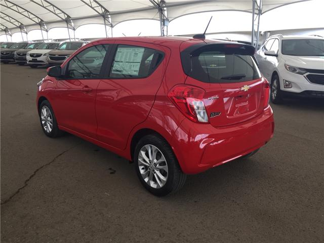2019 Chevrolet Spark 1LT CVT (Stk: 174097) in AIRDRIE - Image 4 of 18